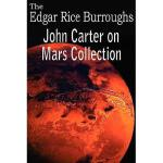 【预订】John Carter on Mars Collection