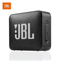 【当当自营】JBL GO2 夜空黑 音乐金砖二代 蓝牙音箱 低音炮 户外便携音响 迷你小音箱