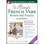 【预订】The Ultimate French Verb Review and Practice, 2nd