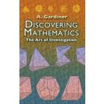 Discovering Mathematics (【按需印刷】)