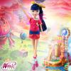 [当当自营]奥迪双钻(AULDEY)魔法俏佳人winx club 仙宠系列-妙莎 DL811014