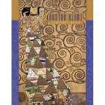 【预订】Gustav Klimt Coloring Book