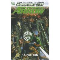 【预订】Green Arrow: Salvation