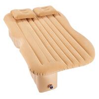 车载充气床汽车用品床垫后排旅行床轿车中后座SUV睡垫气垫气垫床