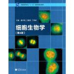【新书店正版】细胞生物学(第4版)翟中和王喜忠丁明孝9787040321753高等教育出版社
