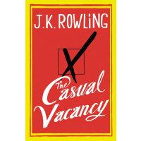 The Casual Vacancy 《偶发空缺》