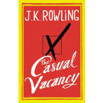 The Casual Vacancy 偶发空缺 英文原版