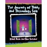【预订】The Journey of Teddy and Technology Star