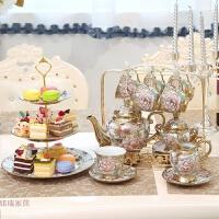 欧式陶瓷电视柜酒柜摆件创意客厅奢华茶几家居摆设装饰品结婚礼品