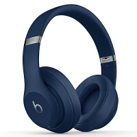 【����自�I】Beats Studio3 Wireless �音���o�3代 �^戴式 �{牙�o�降噪耳�C 游�蚨��C - �{色
