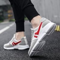 运动鞋男鞋夏季网鞋男士户外休闲板鞋男韩版透气学生潮鞋子 男