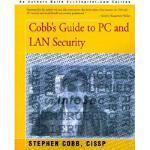 【预订】Cobb's Guide to PC and LAN Security
