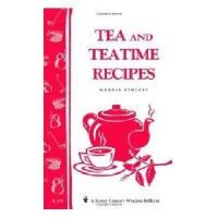 【�A�】Tea and Teatime Recipes