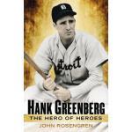 【预订】Hank Greenberg: The Hero of Heroes
