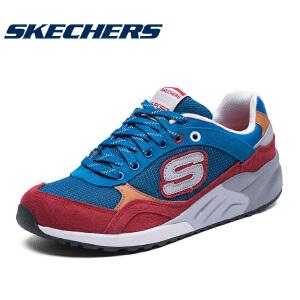 Skechers/斯凯奇女子休闲轻便跑步鞋99999928
