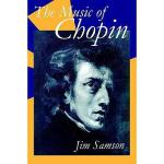 【预订】The Music of Chopin