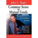 【预订】Common Sense On Mutual Funds: New Imperatives For Y9780