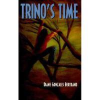 【预订】Trino's Time