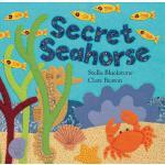 【预订】Secret Seahorse