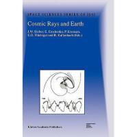 【预订】Cosmic Rays and Earth