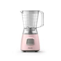 飞利浦(PHILIPS) 料理机 HR2062 多功能榨汁机搅拌机家用辅食机 HR2062/45