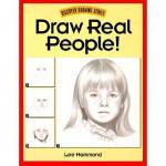 【预订】Draw Real People! Draw Real People!