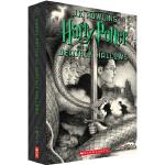 英文原版 哈利波特与死亡圣器 20周年纪念版 Harry Potter and the Deathly Hallows