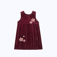 婴儿连衣裙女童新品裙子宝宝背心裙子