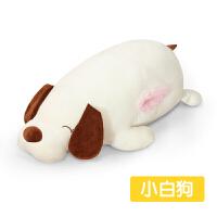可爱小猪暖手抱枕公仔毛绒玩具抱着睡觉娃娃玩偶礼物