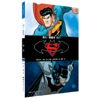 超人/蝙蝠侠 复仇