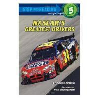 NASCAR\'s Greatest Drivers