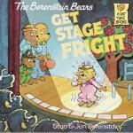 【预订】The Berenstain Bears Get Stage Fright Y9780394873374