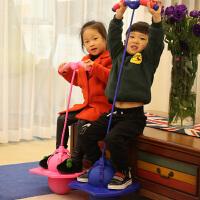跳跳板蹦蹦球弹跳球家用跳跳球健身减肥球瑜伽减肥球