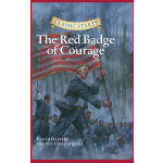 Classic Starts: The Red Badge of Courage斯蒂芬・克莱恩《红色英勇勋章》9781402726637