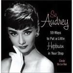 【预订】So Audrey: 59 Ways to Put a Little Hepburn in Your