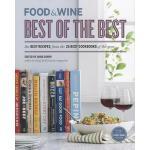 【预订】Food & Wine Best of the Best: The Best Recipes from