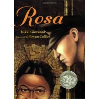 罗莎 2006年绘本 Rosa