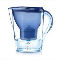【一般贸易】Marella碧然德 摩登Aluna滤水壶3.5L蓝色(1壶1芯) 新版 海外购
