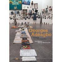 【预订】Georges Adeagbo