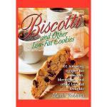 【预订】Biscotti & Other Low Fat Cookies: 65 Tempting