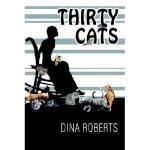 【预订】Thirty Cats