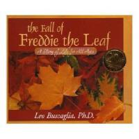 【预订】The Fall of Freddie the Leaf: A Story of Life for