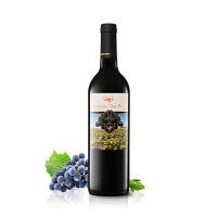 宝树行 凯宝利268干红葡萄酒750mL 澳大利亚原瓶进口红酒 红葡萄酒