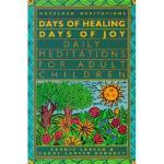 【预订】Days of Healing, Days of Joy: Daily Meditations for