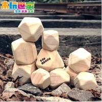木玩世家 叠叠乐 浮木叠石EB022