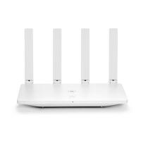 华为(HUAWEI)WS5102 1200M真双频智能无线路由器 光纤高速wifi四天线穿墙 信号稳定增强