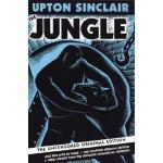 【预订】The Jungle: The Uncensored Original Edition