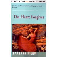 【预订】The Heart Forgives