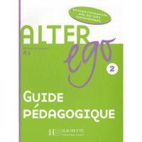 【预订】Alter Ego Level 2 Teacher's Guide