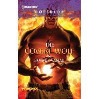 【预订】The Covert Wolf